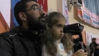 MİLLİ EĞİTİM MÜDÜRÜ - 23 Nisanda Gazeteci Babasının Mesleğini Devraldı