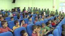 YUNUS EMRE - Afganistan'da 23 Nisan Coşkusu