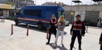 JANDARMA - Arkadaşını Vuran Kadın Serbest Kaldı