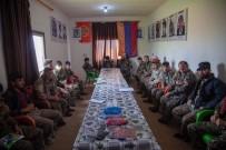 Asimder Başkanı Gülbey Açıklaması 'Yeni Asala Suriye'de Kuruldu'