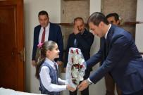 MİLLİ EĞİTİM MÜDÜRÜ - Aşkale'de 23 Nisan Coşkusu