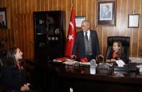 CUMHURBAŞKANı - Atatürk Üniversitesinin Yeni Rektörü Küçük Zeynep Oldu