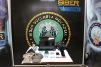 DİZÜSTÜ BİLGİSAYAR - ATM'ye Kopyalama Aparatı Yerleştirirken Yakalandılar Açıklaması 3 Tutuklama