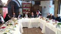 MİLYAR DOLAR - ATO Başkanı Baran Açıklaması 'Türkiye-Azerbaycan Arasındaki Ticaret Hacmini De Yeterli Bulmuyorum'
