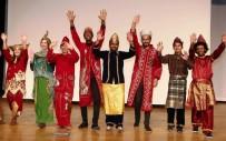 VALİ YARDIMCISI - Aydın'da Yabancılara Yönelik Uyum Eğitimlerinin 15.'Si Yapılacak