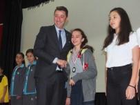 KURULUŞ YILDÖNÜMÜ - Bandırma'da 23 Nisan'a Günboyu Kutlama