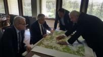 Başdeğirmen Açıklaması 'Isparta'nın Trafik Sorununa Neşter Vuracak Projeler Tek Tek Hayata Geçecek'