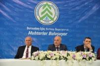 Başkan Bahçavan; 'Şehir Olmanın Hikayesini Birlikte Yazacağız'