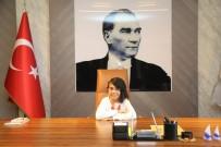 BELEDİYE BAŞKANLIĞI - Başkan Tarhan'ın Koltuğuna Kader Oturdu