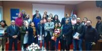 KONFERANS - BEÜ'de İşkur Tanıtım Ve Bilgilendirme Programı Düzenlendi