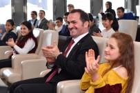 MUSTAFA KEMAL ATATÜRK - Beyoğlu Çocuk Meclisi 23 Nisan İçin Toplandı