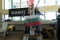 GUİNNESS DÜNYA REKORU - Birgül Erken 3. Kez Overall Winner Women Kupası'nı Kazandı