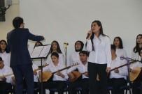 BITLIS EREN ÜNIVERSITESI - Bitlis'te 23 Nisan Ulusal Egemenlik Ve Çocuk Bayramı Coşkuyla Kutlandı