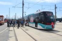 ULUSLARARASI - Bu Tramvay Çocuklar İçin Sefere Çıktı