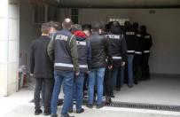 ASKERİ ÖĞRENCİ - Elazığ'da FETÖ Operasyonu Açıklaması 4 Tutuklama