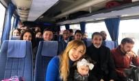 TURNE - Emziğiyle Turne Yolunda Bebek