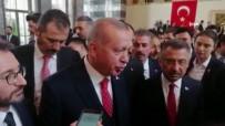 CUMHURBAŞKANı - Erdoğan'dan Kılıçdaroğlu'na Yönelik Saldırıya İlişkin Açıklama