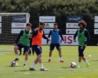 SPOR TOTO - Fenerbahçe, Trabzonspor Maçı Hazırlıklarını Sürdürdü
