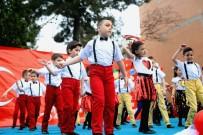 Giresun'da 23 Nisan Ulusal Egemenlik Ve Çocuk Bayramı Kutlamaları