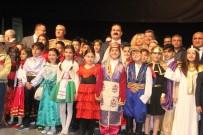 MİLLİ EĞİTİM MÜDÜRÜ - Hakkari'de 23 Nisan Coşkusu