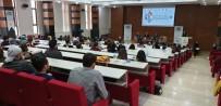 KONFERANS - Hukukçu Hekimler'den' Sağlık Hukuku' Eğitimi