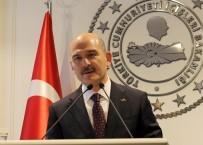 SALDıRı - İçişleri Bakanı Soylu Açıklaması 'Şu Ana Kadar Provokasyon Tespiti Yok'