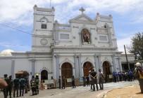 SAVUNMA BAKANI - İnterpol, Sri Lanka'da Soruşturmalara Katılacak