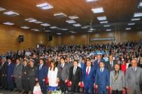 İspir'de 23 Nisan Coşkusu