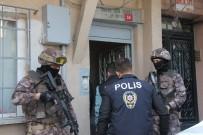 UYUŞTURUCU MADDE - İstanbul Emniyetinden 23 Nisan'da Zehir Tacirlerine Operasyon