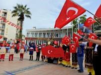 MİLLİ EĞİTİM MÜDÜRÜ - İzmir'in İlçelerini Bayram Coşkusu Sardı