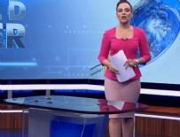 Kanal D'den Buket Aydın açıklaması