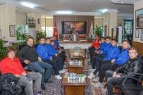 ALI ÖZKAN - Karacabeyli Sporcular Başarılarını Sürdürüyor