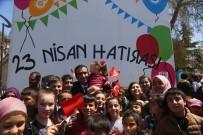 Karaman Belediyesinden 'Çocuk Şenliği Ve Bilim Fuarı'