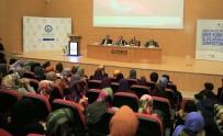 'Kimlik, Kültür Ve Medeniyet' Konulu Panel Düzenlendi