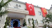 SAĞLIK ÇALIŞANI - Kırgızistan'da Modern Uluslararası Kırgız-Türk Kliniği Açıldı