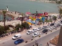 MİLLİ EĞİTİM MÜDÜRÜ - Kuşadası'nda 23 Nisan Coşkusu