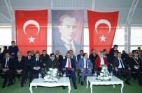 MİLLİ EĞİTİM MÜDÜRÜ - Malatya'nın İlçelerinde 23 Nisan Coşkusu
