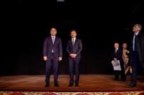 HIKMET ŞIMŞEK - Mamak Kültür Merkezi Aslına Dönüyor