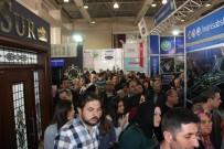 BÜYÜKŞEHİR BELEDİYESİ - Mesir Festivali Fuar Açılışıyla Başladı