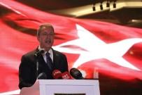 SAVUNMA BAKANI - Milli Savunma Bakanı Akar'dan Kılıçdaroğlu'na Saldırı İle İlgili Açıklama