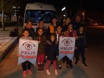 BARIŞ AYDIN - Modern Pentatlonda Milli Takıma Sporcu