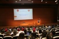 NEVÜ'de 'TBMM'nin Açılışı Ve Kazanımları' Konulu Konferans Düzenlendi