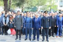 MİLLİ EĞİTİM MÜDÜRÜ - Osmaneli' De 23 Nisan Ulusal Egemenlik Ve Çocuk Bayramı Coşkusu
