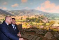 CUMHURBAŞKANı - (Özel) Cumhurbaşkanı Erdoğan'ın Çağrısından Sonra Ziyaretçi Rekoru Kırdı