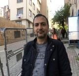 POLİS EKİPLERİ - (Özel) Kağıthane'de Vatandaşlar İVA Firmasıyla Yaşadıklarını Anlattı