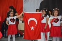 Sinop'ta 23 Nisan Coşkuyla Kutlandı