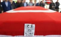 MİLLİ EĞİTİM MÜDÜRÜ - Sri Lanka'daki Terör Saldırısında Hayatını Kaybeden Yiğit Ali Çavuş Toprağa Verildi