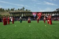 MİLLİ EĞİTİM MÜDÜRÜ - Sungurlu'da 23 Nisan Çoşkusu