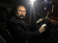MUSTAFA ARı - Taksiciyi Gasp Eden Sanıktan Pes Dedirten Savunma Açıklaması