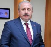 KURULUŞ YILDÖNÜMÜ - TBMM  Başkanı Mustafa Şentop'un Ulusal Egemenlik Ve Çocuk Bayramı Mesajı